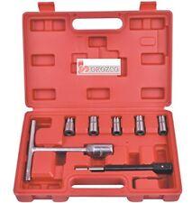 Kits coffret d'outils manuels pour véhicule