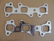 Corteco 18631 MLS Exhaust Manifold Gaskets For 1992-93 Toyota/Lexus 3.0L V6