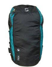 Paragliding bag Supair Trek 130 Lightweight, ergonomic and versatile rucksac.