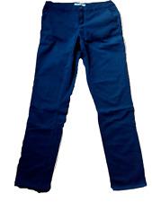 Vivance Hose Wellnesshose Relaxhose Homewear Marine Neu Kurzgröße 24//25-48//50
