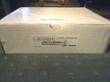 Salt Dogg 3016934 Variable Speed Controller Spreader Control Module NEW IN BOX