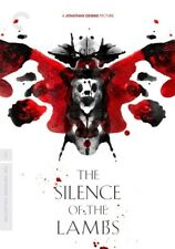 The Silence of the Lambs (DVD,1991)