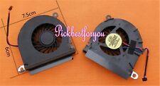 HP ProBook 6445B 6450B 6455B 6540B 6545B 6555B Cooling Fan 613349-001 #M804 QL