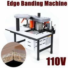 New listing Portable Woodworking Edge Banding Machine Edge Banding Thickness 0.3-3.0mm Usa