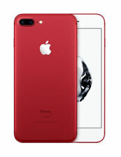 Apple iPhone 7 Plus (PRODUCT)RED - 128GB - (AT&T) A1784 (GSM)