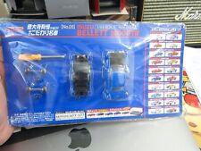 DYDO - Scale 1/64 - ISUZU BELLETT 1600GTR - Model kit - Mini Car - F1