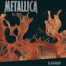 METALLICA LOAD CD