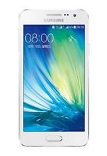 Original Unlocked Samsung Galaxy A3 SM-A300FU 4G LTE Smartphone White Color