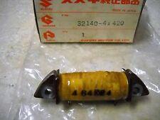 NOS OEM Suzuki Coil 1977-1979 P175 P2350 32140-41420