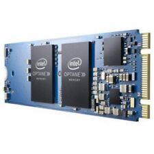 Intel - Mempek1w016gaxt PCI Express 3.0 unidad de estado Sólido