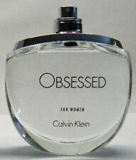 OBSESSED by Calvin Klein perfume for women EDP 3.3 / 3.4 oz New TSTR