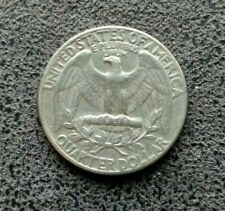 Etats-Unis Quarter Dollar 1967 - Pièce du Monde -    [6596]
