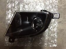 BMW 5 Series left driver OEM fog light lamp