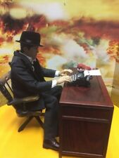 Robert E. Howard, American Author, 1/6 Scale Action Figure