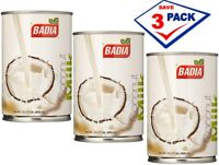 Badia Coconut Milk 13.5 oz Pack of 3