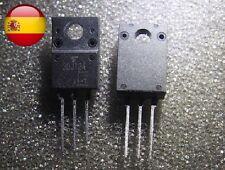 30j124 gt30j124 Toshiba igbt transistor 600v 30A to-220F envío rápido
