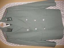 Volkspolizei MdI Uniform f. besondere Anlässe Jacke m 48 Hose m 48 Unterleutnant