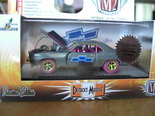 M2 1969 Chevy Camaro Z/28 /RS Super Chase 1 of 108 1/64 Diecast