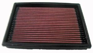 K&N Hi-Flow Performance Air Filter 33-2813 fits Citroen Xsara 1.6 16V, 2.0 16...