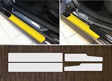 Lackschutzfolie transparent Einstiege Türen BMW 3er, TypF30 + F31, ab 2012