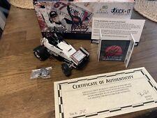 Kyle Larson Sprint Car 1/24 Autographed Diecast 2012 57 NASCAR WoO