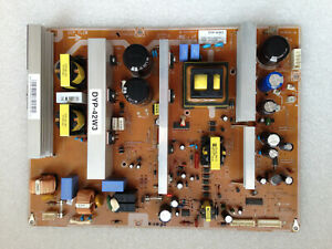 Platine alimentation ref BN44-00204A pour tv Samsung PS42A456P2D