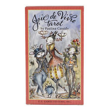 Joie de Vivre Tarot Deck/Cards - Discounted for Damage to Box