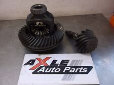 FORD 8.8 31SPL G1 DIFFERENTIAL LOADED OPEN CARRIER MUSTANG 3.31 GEAR RING PINION
