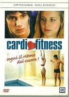 CARDIOFITNESS (2007) un film di  Fabio Tagliavia - DVD EX NOLEGGIO - 01