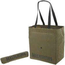Maxpedition TTEMXGRN Roll Up Tote Green