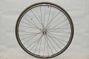 "Sun Chihook Rear 26"" Road Bike Wheel Deore LX Hub OLW135 15mm 32S PV USA Charity"