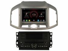 For Chevrolet Captiva 2012+ Android 8.1 Car DVD GPS Navigation Radio Stereo
