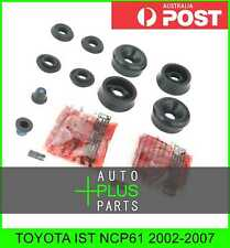 Fits TOYOTA IST NCP61 (Rear) Brake Caliper Cylinder Piston Seal Repair Kit