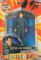 Doctor Who Series 1 Captain Jack Harkness Action Figure (Unopened)  Free Postage