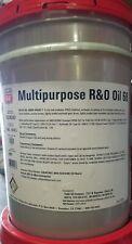 Phillips 66 Multipurpose R&O Oil 68; Antiwear Circulating Oil; 5 Gallon Pail