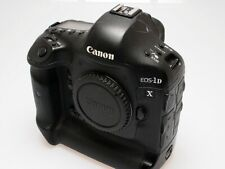 Canon EOS 1D X 18.1MP Digital SLR Camera  Body Only - Black