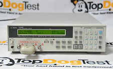 HP Agilent Keysight 4339B High Resistance Meter With Cal and 30 Day Warranty