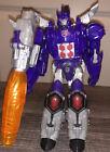 Transformers Titans Return GALVATRON NUCLEON Voyager Complete Titan Master