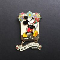 DLR - Mother's Day - Mickey Mouse Disney Pin 46762