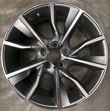 1 Originale BMW Cerchi Alluminio Styling 402 8jx19 Et36 6796258 3er F30 4 F32