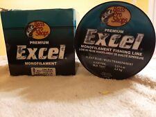 Bass Pro Shops Premium Excel Fishing Line 8lb Test