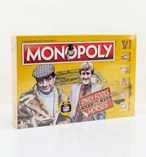 Official Only Fools and Horses Monopoly Game Set
