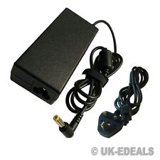 Battery charger for Acer Aspire 5050 7530 7730 8730 8920 + LEAD POWER CORD