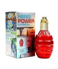 Men HERO POWER Cologne Spray 100ml 3.3oz EDT - Impression by IRONMAN -- NIB