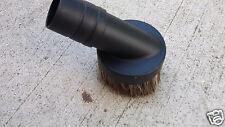 "Pro Team Proteam BackPack Vacuum 1 1/2"" Dusting brush tool 100110"
