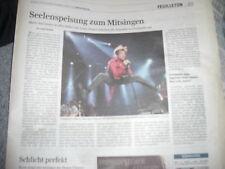 Die Toten Hosen Konzertbericht Frankfurter Rundschau