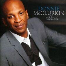 Donnie McClurkin - Duets (CD)
