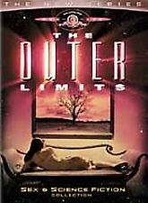 The Outer Limits (The New Series) - Sex & Science Fiction, Very Good Dvd, Andrew