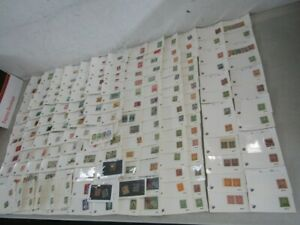 Nystamps China & Dragon many mint old stamp collection !