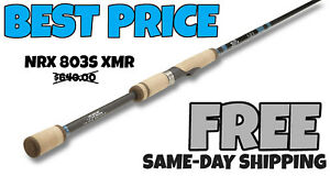 G. Loomis Inshore - NRX 803S XMR - Spinning Rod | **READ for EXTRA $60.00 OFF